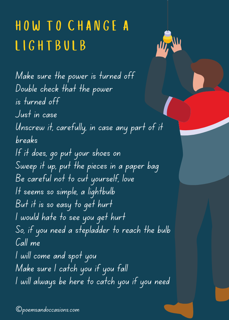 tribute to a fix-it dad