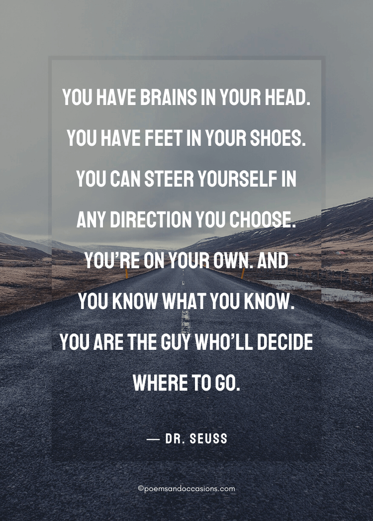 motivational quotes for graduates
