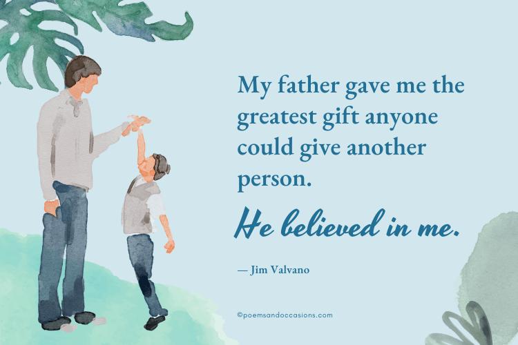 Happy Birthday In Heaven Dad Quotes
