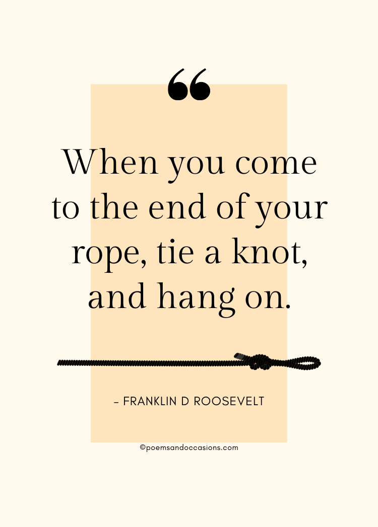 hang on friend